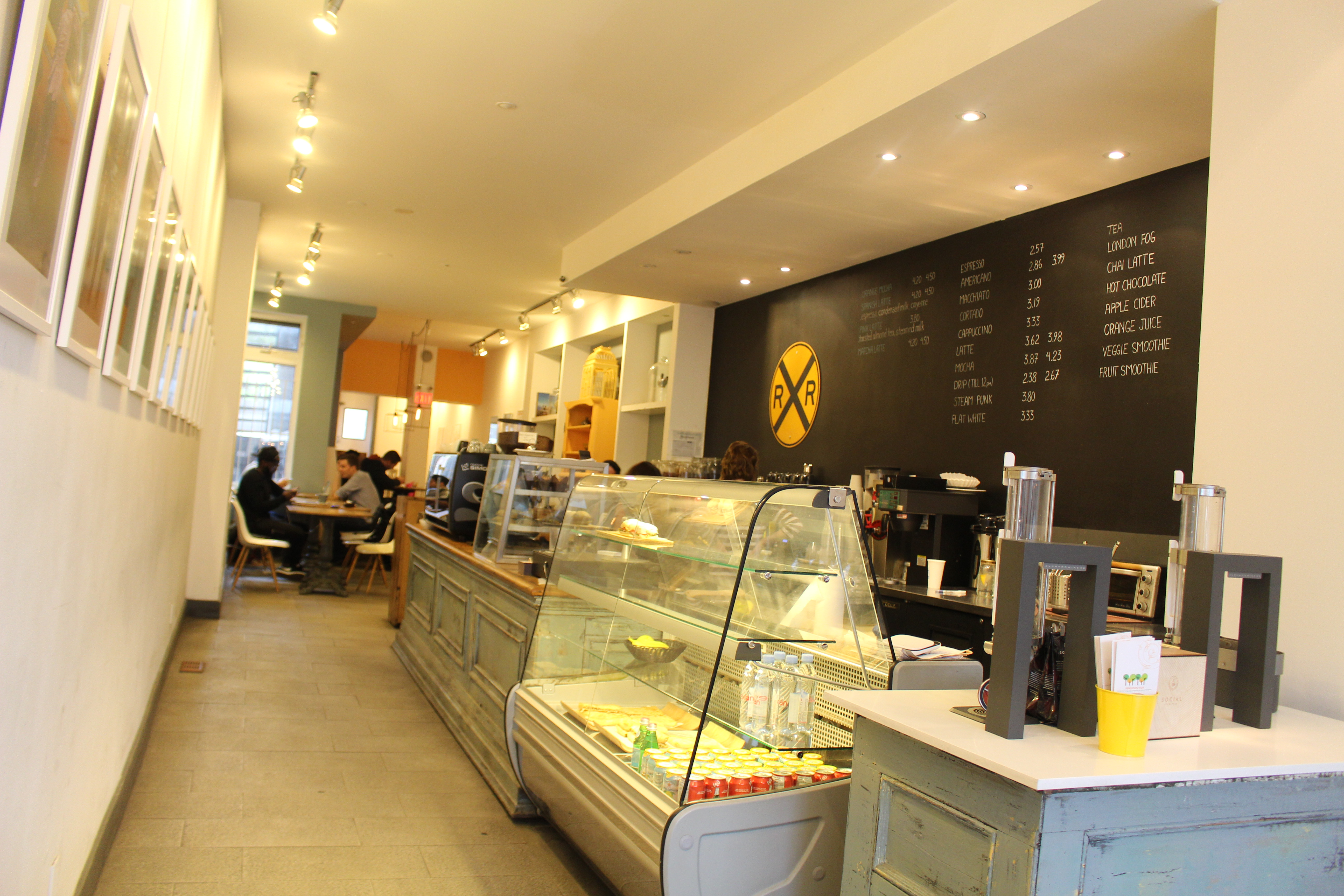 cutest coffee shops in toronto – the thoughtful traveller