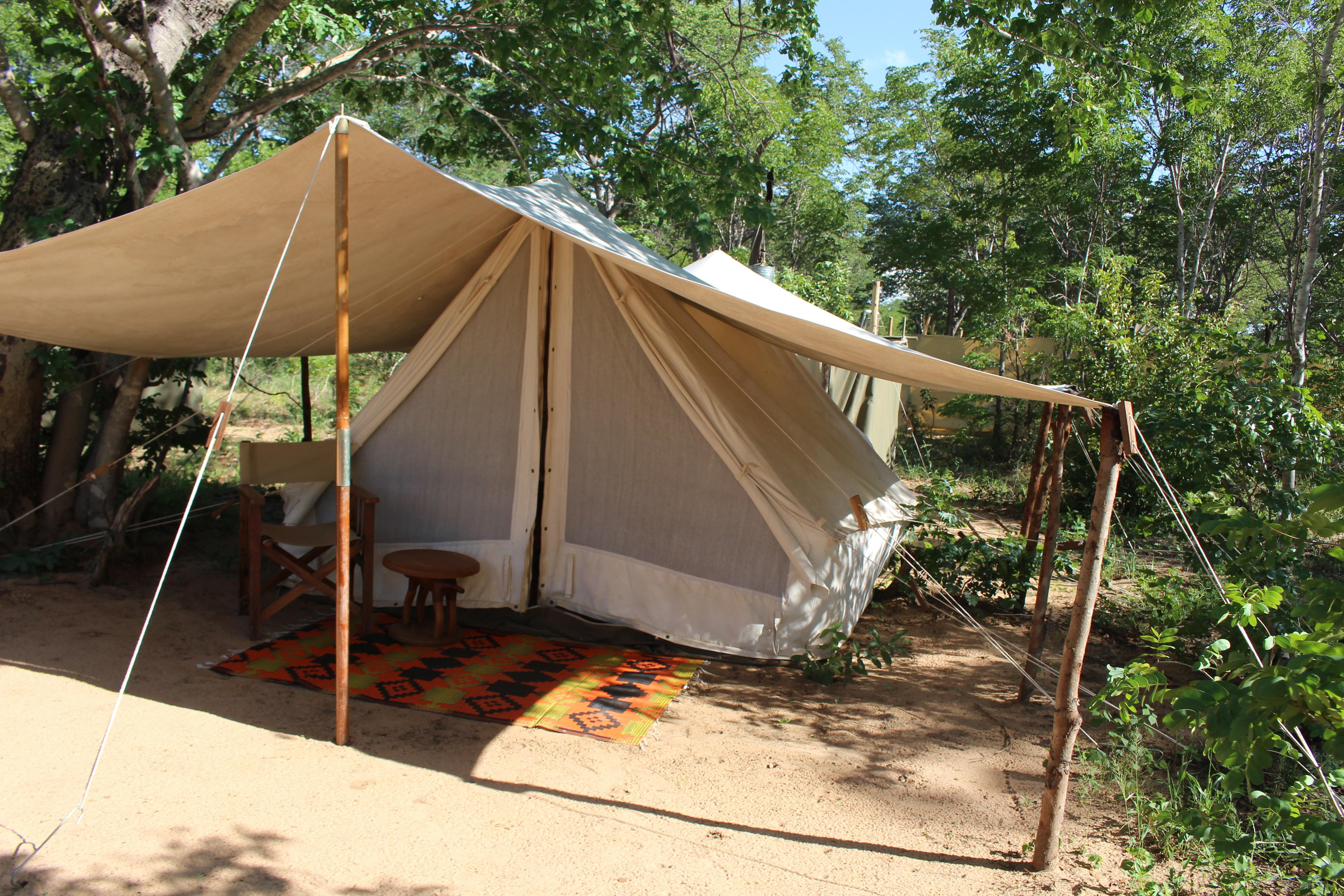 IMG_9490 & Vintage Safari Camp Hwange National Park Zimbabwe u2013 The ...